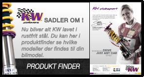 KW produkt finder