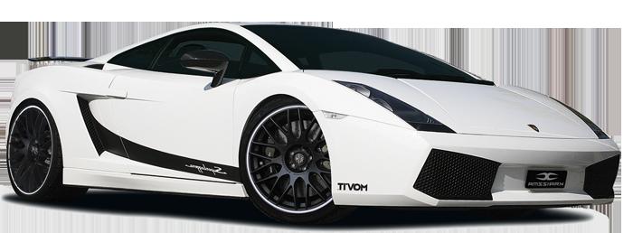 BR Karizzma PS Lamborghini Superleggera