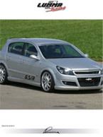 Opel astra-typ-h-gtc
