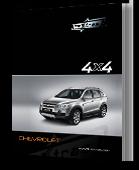 chevrolet 4x4 katalog