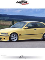 BMW e36-compact