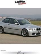 BMW e46-compact
