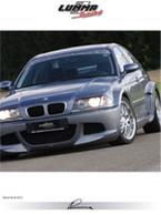 BMW e46-limousine