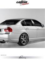 BMW e90-limousine-Op til-facelift