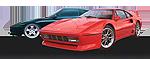 Profil Ferrari
