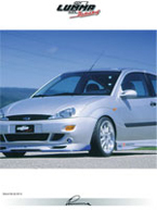 Ford Focus-gt-l1