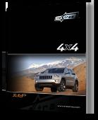 jeep 4x4 katalog