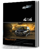 peugeot 4x4 katalog