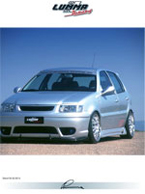 VW polo-typ-6n2