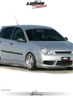 VW polo-typ-9n