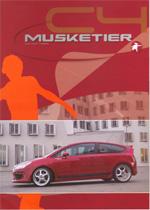 Musketier c4