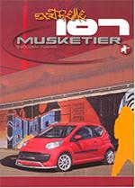 Musketier peugeot-107