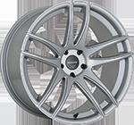 Barracuda Shoxx Silver