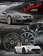 Barracuda katalog 2013