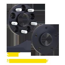 ST spacersystemer
